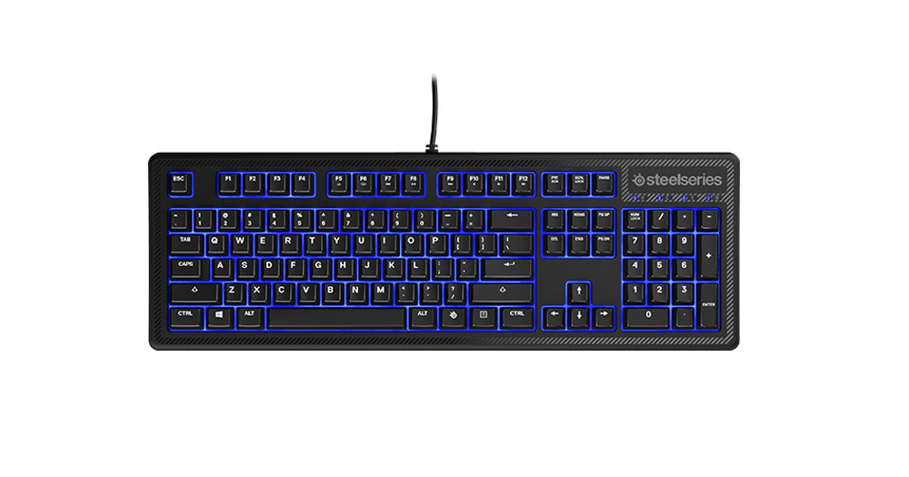 Steelseries Apex 100 Gaming Keyboard