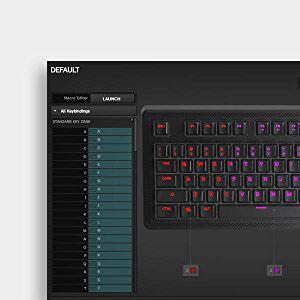 SteelSeries Apex 150 Gaming Keyboard