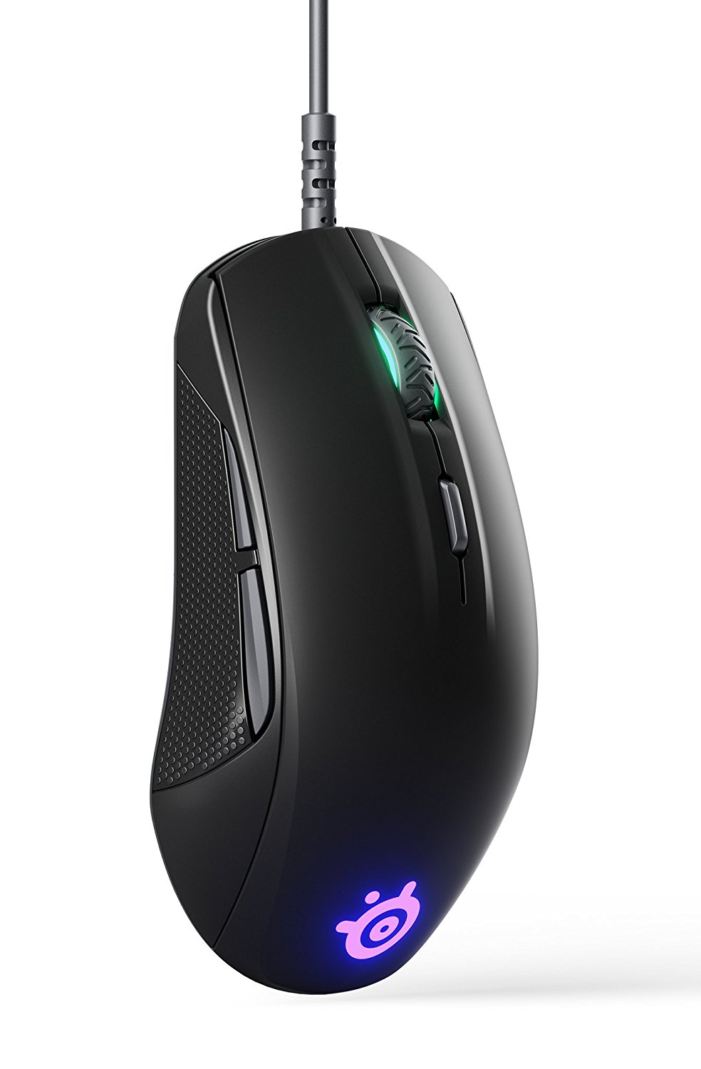 eca918c5798 Steelseries Rival 110 Black Mouse - Best Deal - South Africa