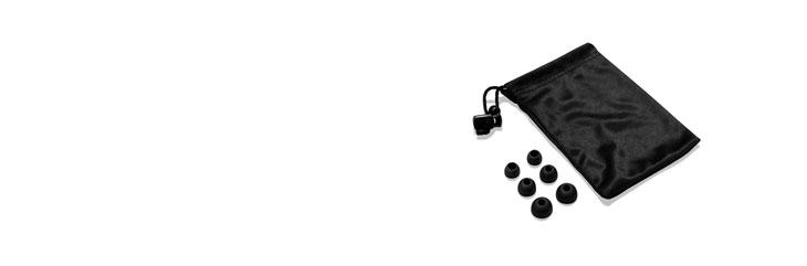 SteelSeries TUSQ In-ear Mobile Gaming Headset