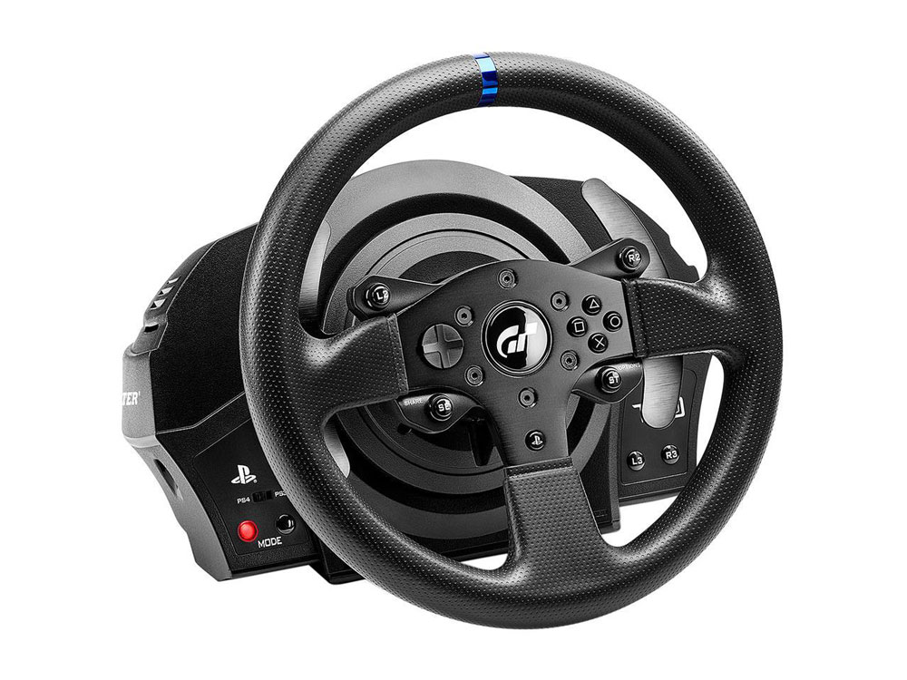 Thrustmaster T300 RS GT Steering Wheel For PS4/PS3/PC