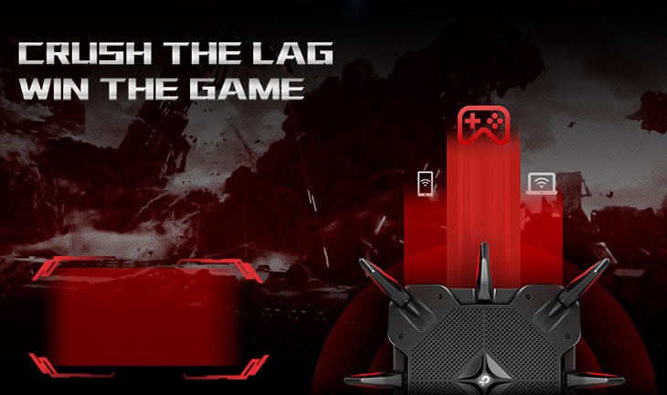 TP-Link Archer AX11000 Gaming Router
