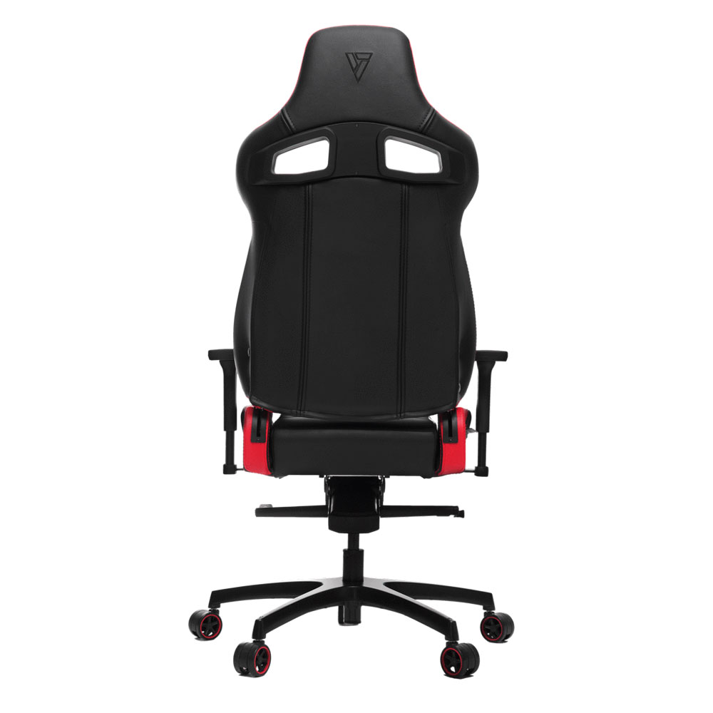 Vertagear PL4500 Gaming Chair Black / Red