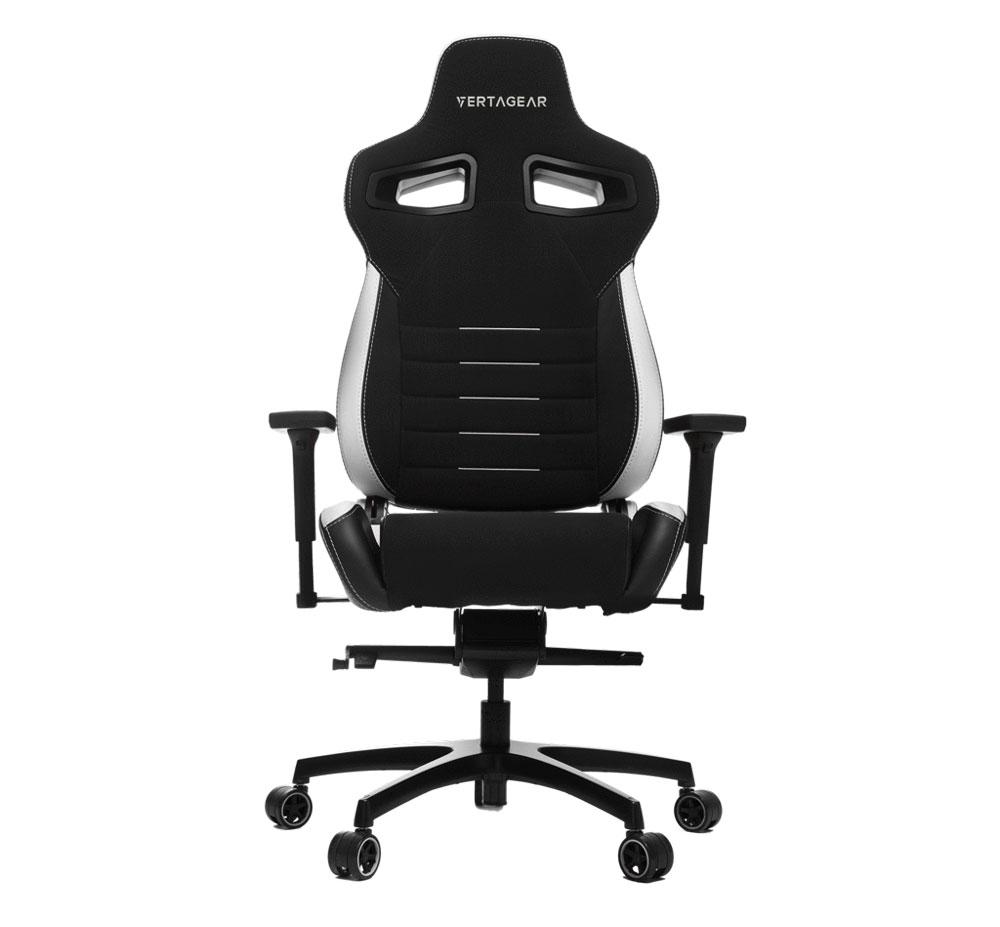 Vertagear PL4500 Gaming Chair Black / White