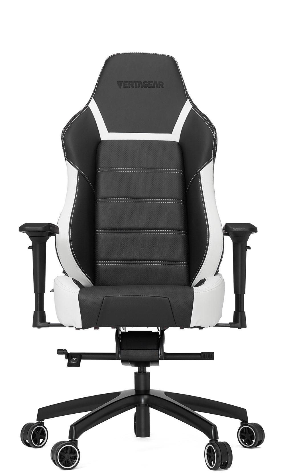Vertagear PL6000 Gaming Chair Black / White