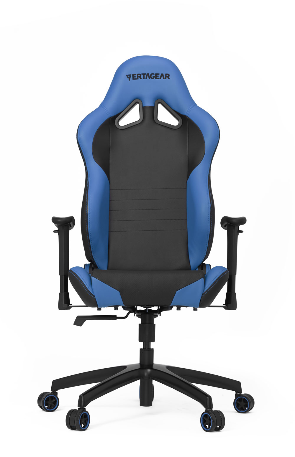 Vertagear SL2000 Gaming Chair Black / Blue