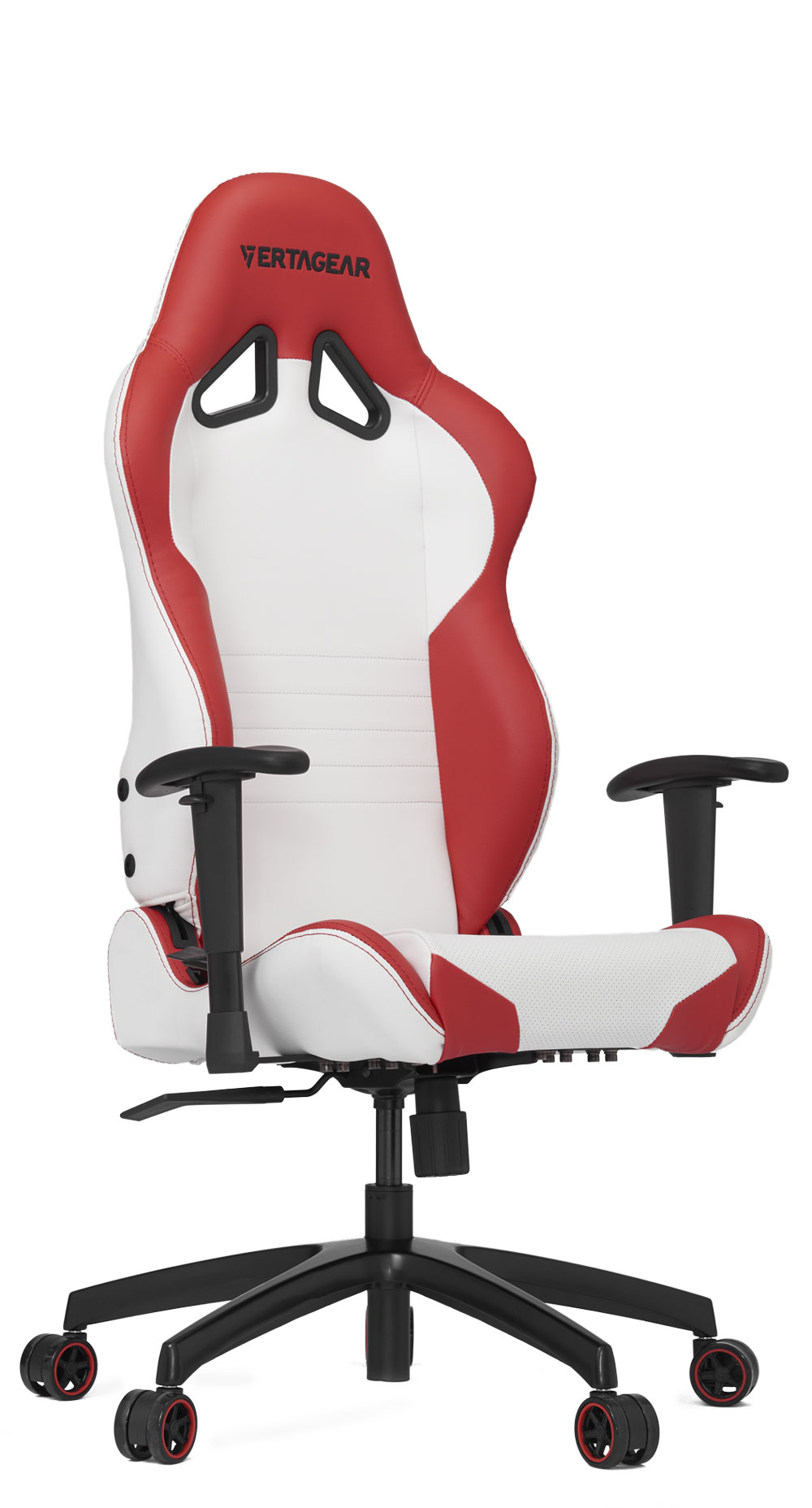Vertagear SL2000 Gaming Chair White / Red