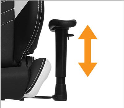 Vertagear SL1000 Gaming Chair