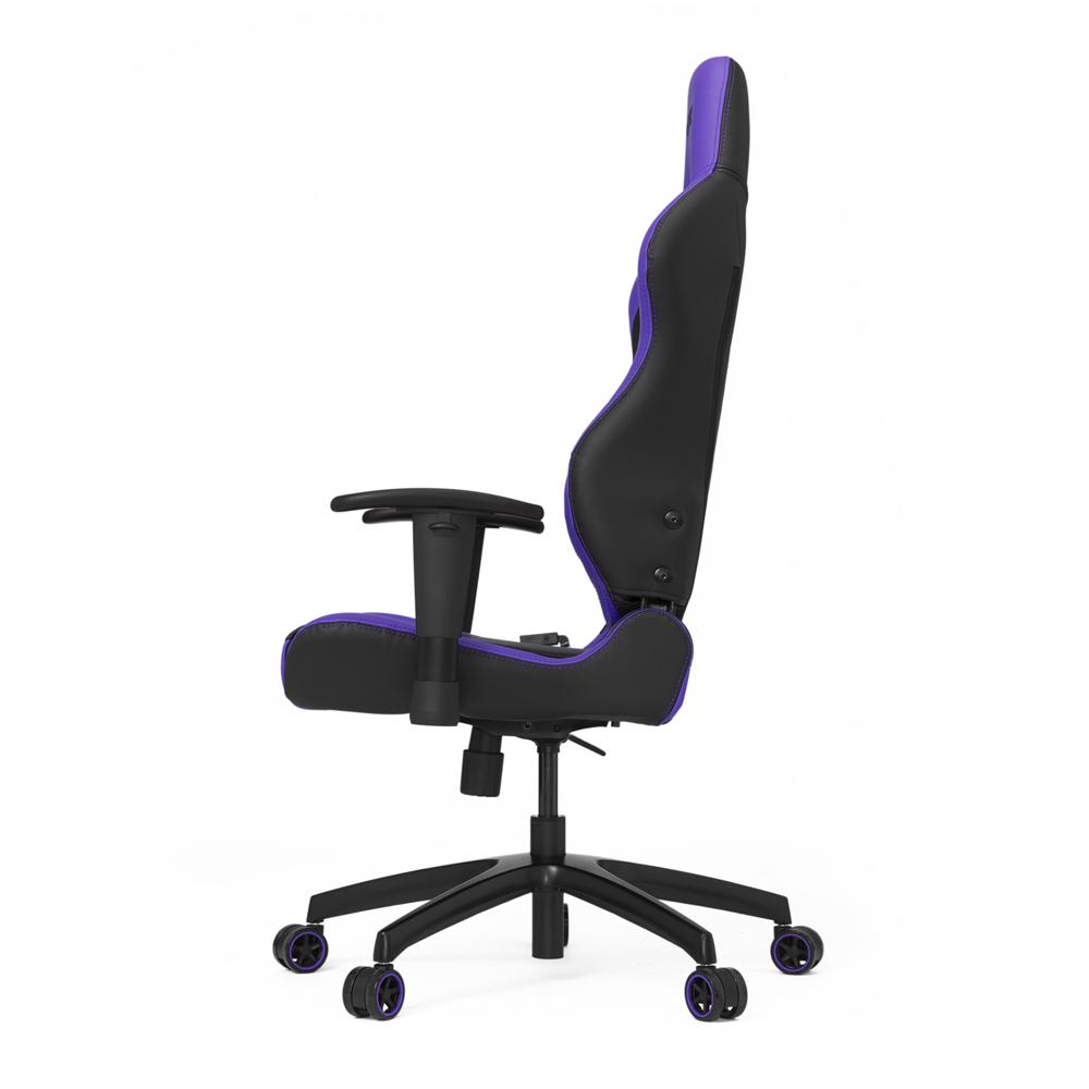 Vertagear Sl2000 Gaming Chair Black Purple Best Deal