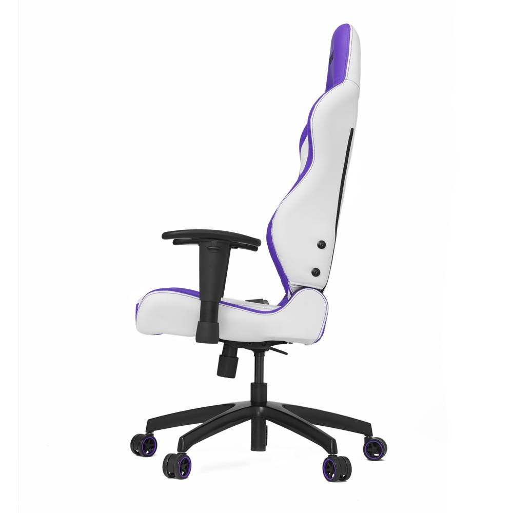 Vertagear SL2000 Gaming Chair White / Purple
