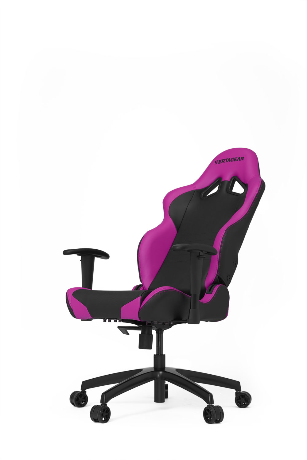 Vertagear SL2000 Gaming Chair Black / Pink