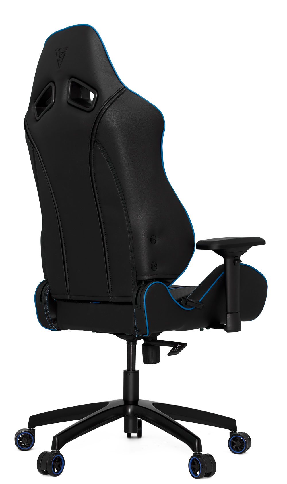 Ultimate game chair v3 -  Vertagear Sl5000 Gaming Chair Black Blue