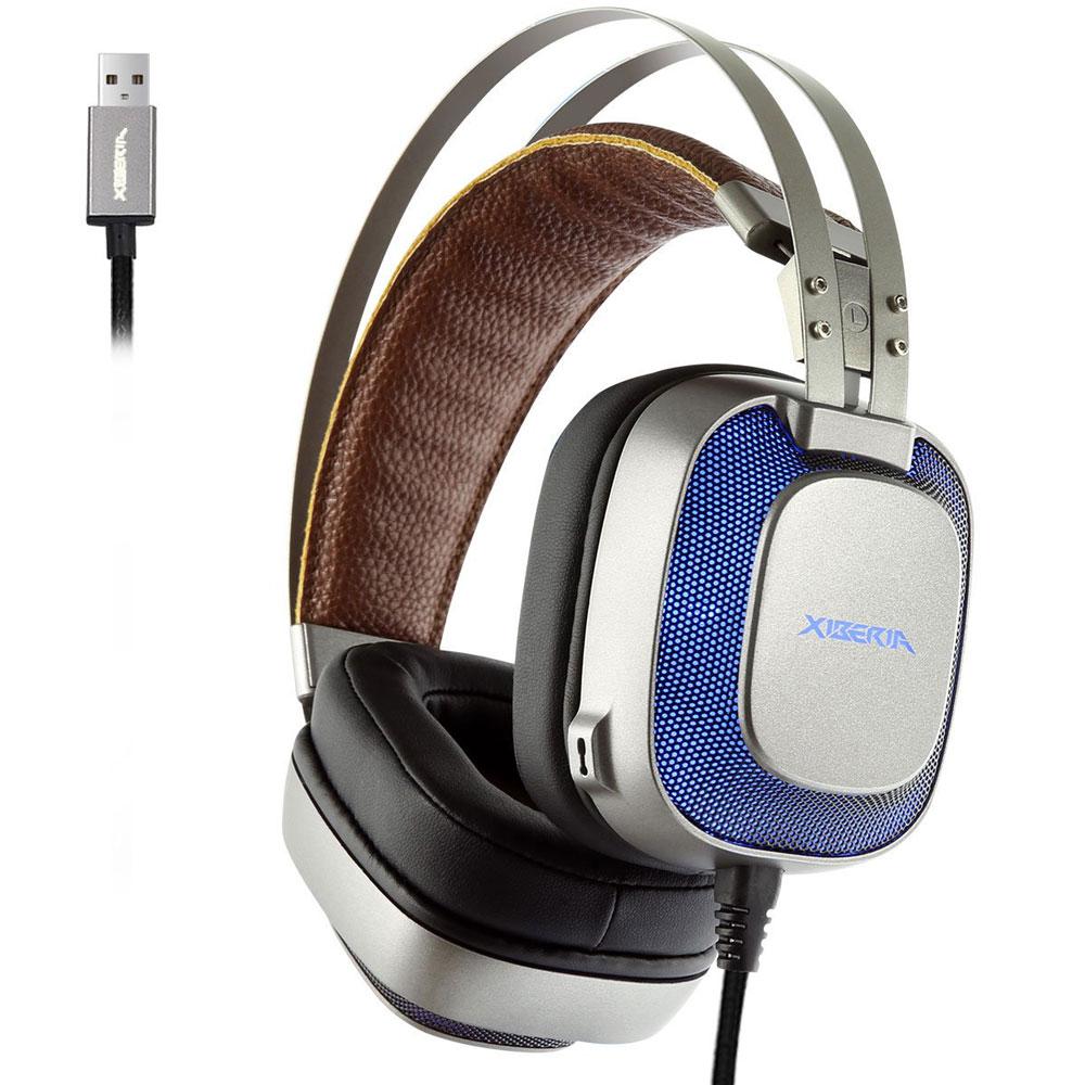 Xiberia K10 7.1 Gaming Headset