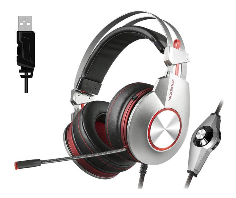 Xiberia K5 Stereo Gaming Headset