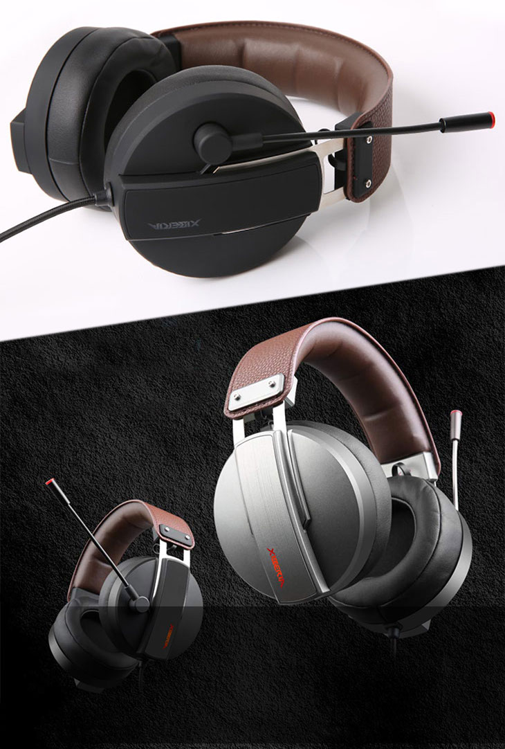 Xiberia S22 Gaming Headset