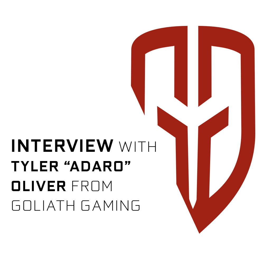 Interview with Adaro