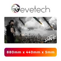 Evetech DANGEROUS DAVE Gaming Mousepad