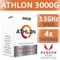 AMD Athlon 3000G Dual Core Processor