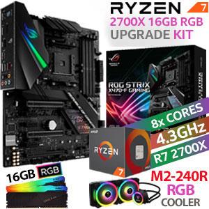 Buy AMD Ryzen 7 Upgrade Kits - South Africa - Evetech co za