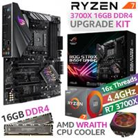 AMD RYZEN 7 3700X ROG Strix B450-F 16GB DDR4 Upgrade Kit