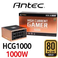 Antec HCG1000 1000W Gamer Power Supply