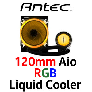 Antec Mercury 120 Liquid Cooler