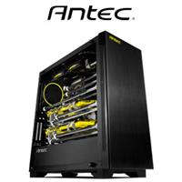 Antec P110 Luce Windowed Mid-Tower Gaming Case