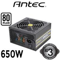 Antec VP650 Plus Power Supply