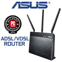 Asus DSL-AC68U Wireless AC1900 Gigabit VDSL Router