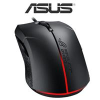 ASUS ROG Strix Evolve RGB Optical Gaming Mouse