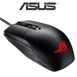 ASUS ROG Strix Impact Gaming Mouse