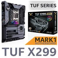 ASUS TUF X299 Mark 1 Intel Motherboard