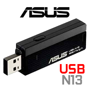 HOW TO INSTALL ASUS USB-N13 DRIVERS (2019)