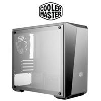 CoolerMaster Masterbox Lite 3.1 TG Gaming Case Black