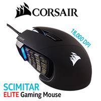 Corsair SCIMITAR ELITE Gaming Mouse