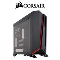 Corsair SPEC-OMEGA PC Case Black