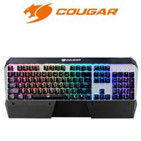 Cougar Attack X3 RGB Keyboard Cherry MX Blue