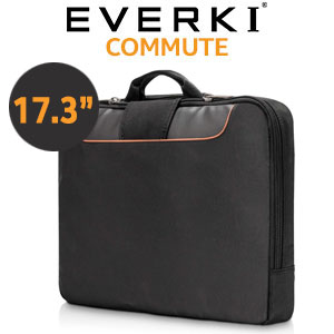 "EVERKI Commute EKF808S17 17.3"" Notebook Sleeve"