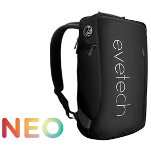 "Evetech NEO 17.3"" Laptop Backpack"