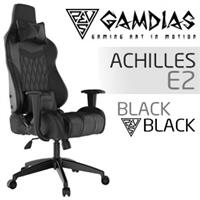 Gamdias Achilles E2 Gaming Chair - Black