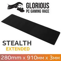 Glorious Extended Gaming Mousepad - Stealth Edition