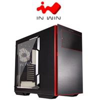In Win 707 Windowed Gaming Case