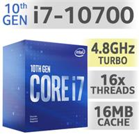 Intel Core i7 10700 10th Gen Processor