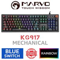 MARVO KG917 Mechanical Gaming Keyboard
