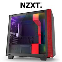 NZXT H400i Tempered Glass Gaming Case