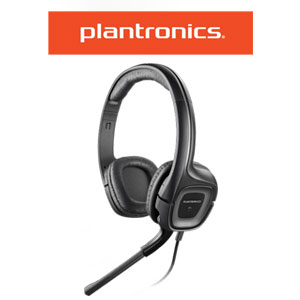 Plantronics Audio 355 Computer Headset