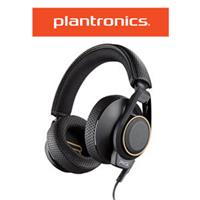 Plantronics GameCom RIG 600 Dolby Atmos Gaming Headset