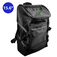 "Razer Utility 15.6"" Military-Grade Laptop Backpack"