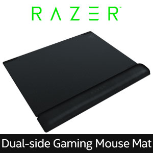 Razer Vespula V2 Dual Sided Gaming Mouse Mat