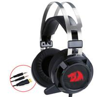 Redragon Siren USB Gaming Headset